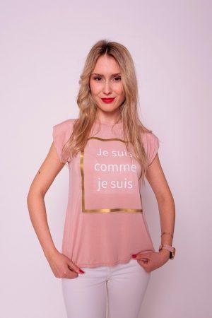 papaillon dizajnerske tričko