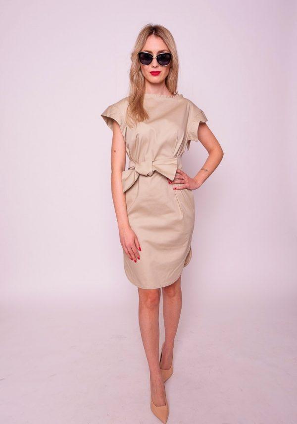 papillon šaty